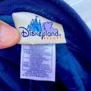 Disneyland Resort Letterman's Jacket